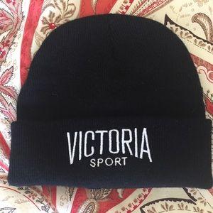 Accessories - 🛍 Victoria's Secret Sport Wool hat